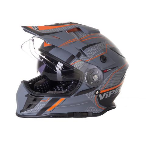 RX-V 288 Ventura Helmet Large new
