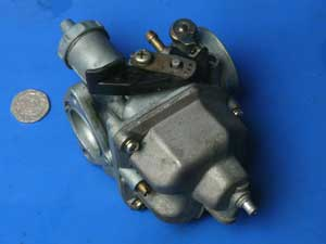 Carburettor BT125 125 4 stroke single universal