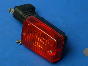 Indicator Square type Royal Enfield 142789