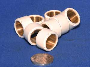 Variator rollers 20  by 12  12 grammes set of 8