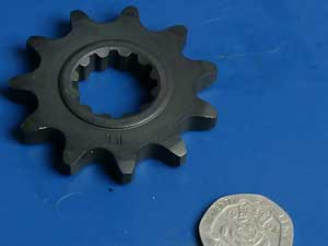 Front sprocket Generic Trigger SM and X