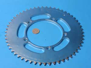 Rear Sprocket new Generic trigger 50