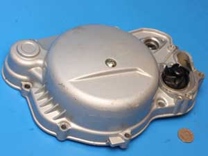 Clutch cover AM6 Yamaha DT50R moto minarelli engine - £29 50