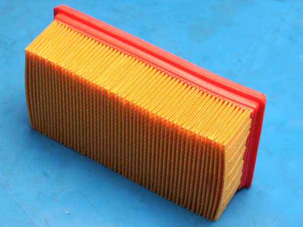 Triumph Air filter fits TT600, Daytona 600 650 & Speed 4 new