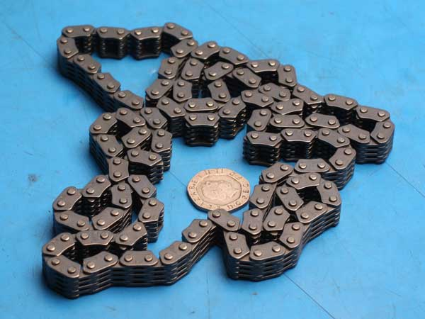 Camchain to fit Suzuki Bandit 1200 Kawasaki Zephyr 750 endless