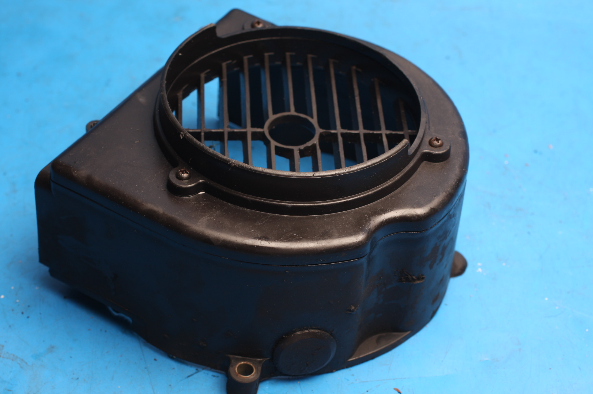 cooling fan cover used Sinnis Matrix2