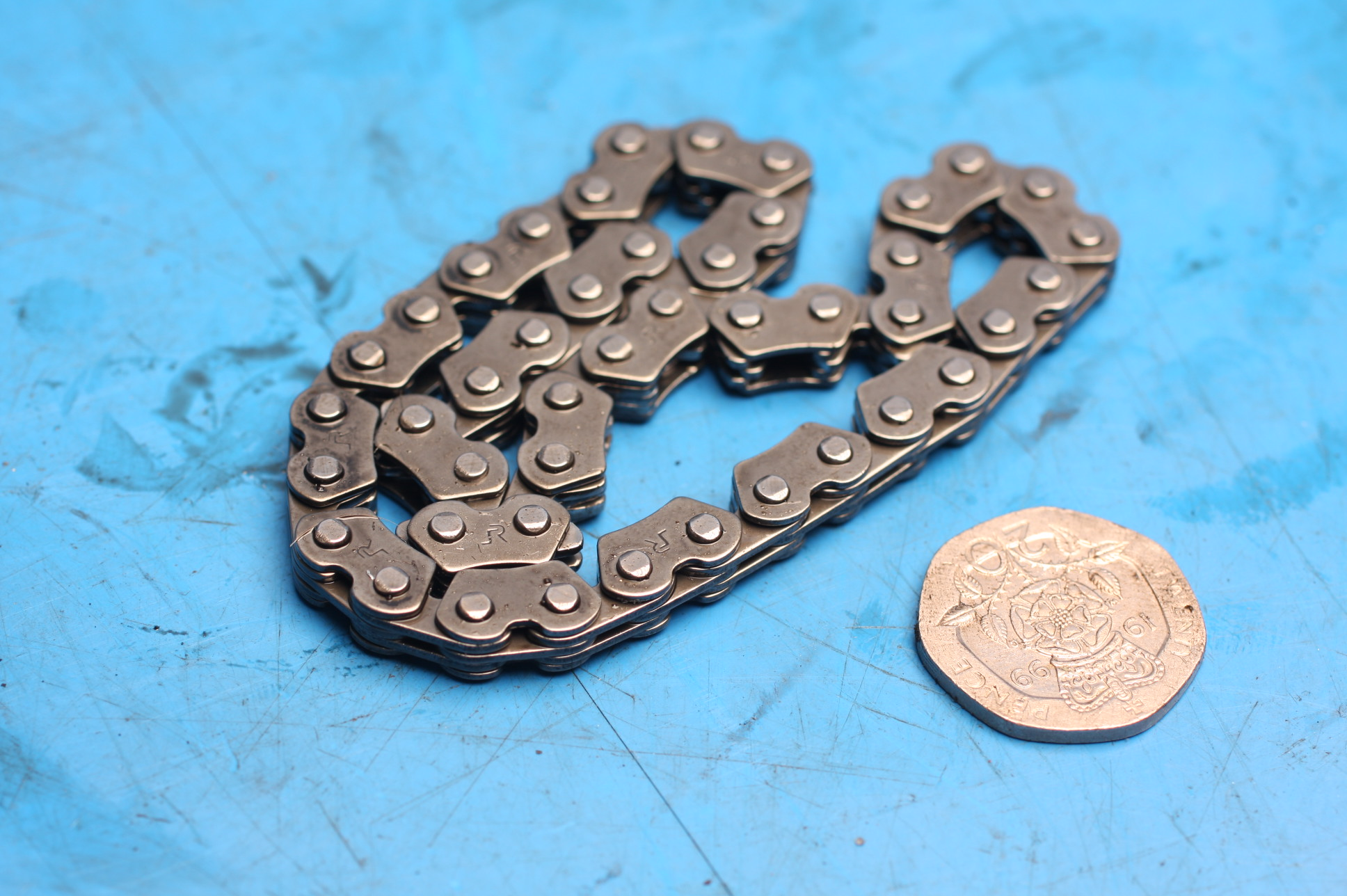 oil pump drive chain used Sinnis Matrix2