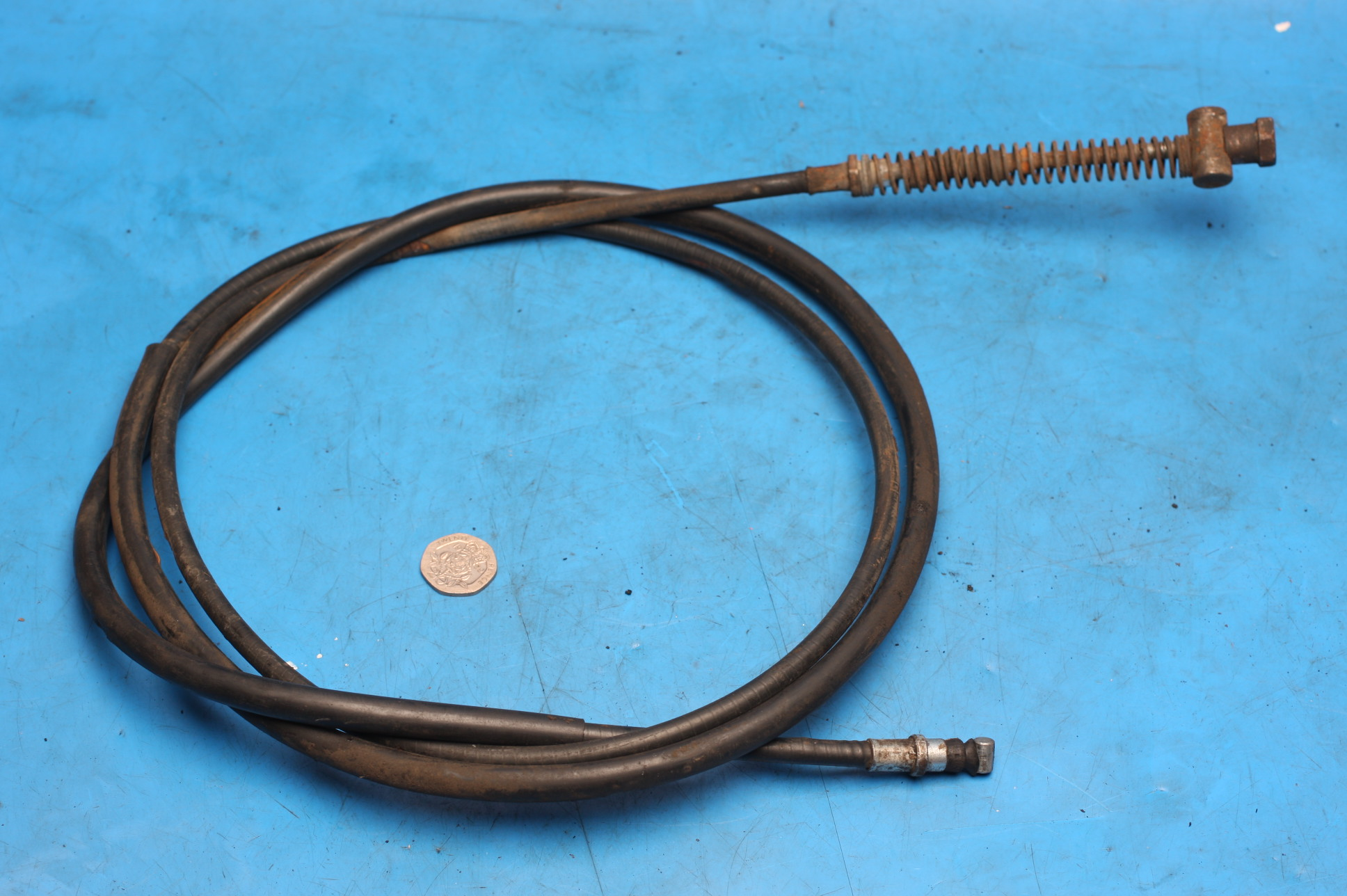 Brake cable rear used Sinnis Matrix2