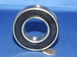 62 / 32 62/32 2RS Sealed Bearing