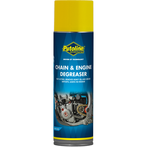 Chain & Engine degreaser new