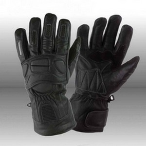 Chicago 2 Motorcycle gloves Large