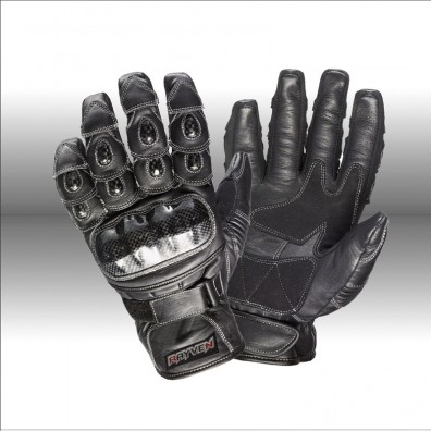 Talon short Motorcycle gloves Extra Large
