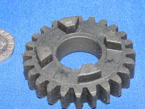 5th gear 24 tooth 2533002000041