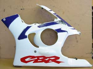 Fairing left side Honda CBR600FV FW