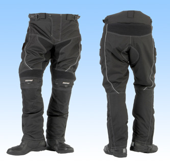 Laguna motorcycle Trousers Extra large