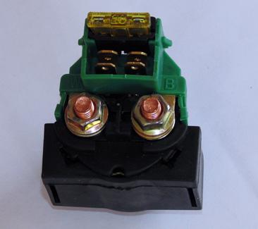cagiva mito 125 starter solenoid