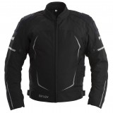 Rayven Scorpion Black Jacket XXXL new