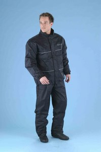 Phantom 2 Piece Oversuit - Large