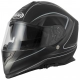 Full face helmet Vcan V127 Lightening large