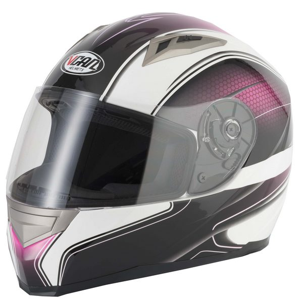 Vcan V158 Wind Safety Helmet Pink Extra small new