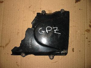 Chainguard engine casing Kawasaki GPZ305
