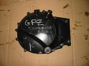 Engine casing Kawasaki GPZ305 used