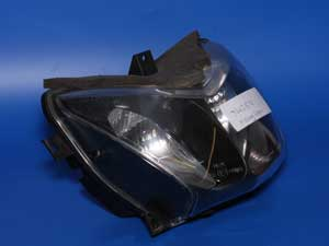 Headlamp headlight XL125V