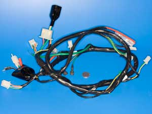 Wiring Harness SYM Symply 125 new 32100-ABA-0002