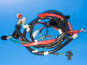 Wiring Harness Sym Fiddle 2 125cc new
