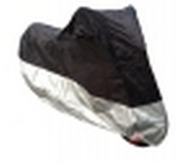 H2 Out Motorcycle Cover New Large