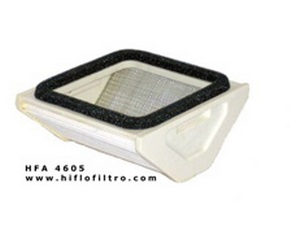 Yamaha FZR400 FZ600 air filter airfilter