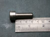 M10 30mm long socket cap stainless pack of five