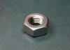 M6 standard stainless nut pack of twenty