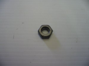 M10 x 1.25 pitch Metric fine thread nut new
