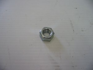 M14 by 1.5 pitch Metric fine thread nut new