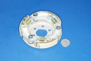 Clutch assembly Malaguti F15 735.031.00 new