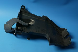 Underseat panel Sym Symply 125 new old stock