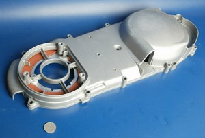 Transmission cover Malagauti F12 Phantom Max 125 Madison 125 150
