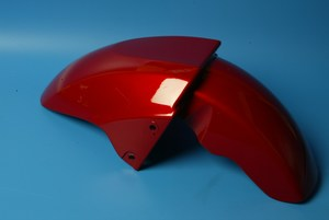 Front mudguard red Sym Joyride 200 61100-LVA-000 unboxed stock