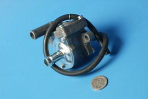 Air recirculation valve Sym XS125 new