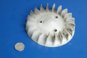Cooling fan Generic XOR50 Stroke used