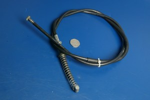 Front brake cable Honda Melody new old stock