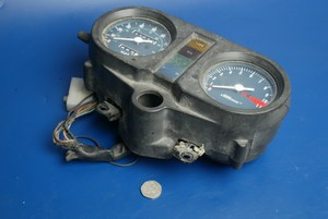 Clocks rev counter tacho speedo Honda CB250N used