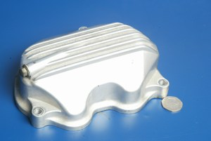 Cylinder head cap cover Chituma CTM125-C used