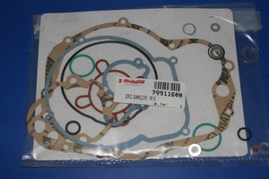 AM6 Complete engine gasket set TN072025 new