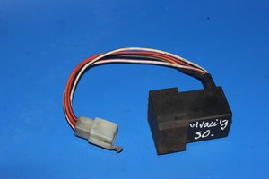 Electrical unit used Peugeot VivaCity 50