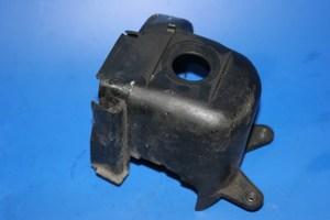 Cylinder head shroud cplastic cover