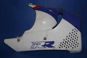 Side panel right hand lower fairing cowl 64420-MWOB-0000