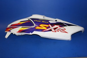 Side panel Honda SXR50 used
