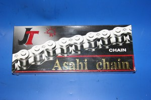 Chain and sprocket kit JT HD standard gearing Sinnis Apache 125